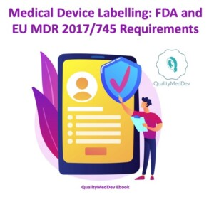 Medical Device Labelling